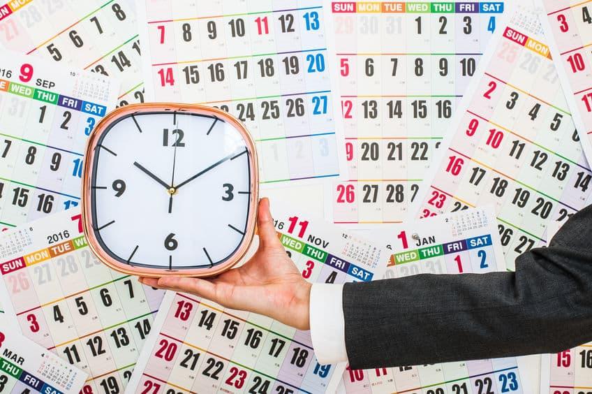"""""""1分は60秒""""、""""1日は24時間""""、""""1年は365日""""である理由に関する雑学"""