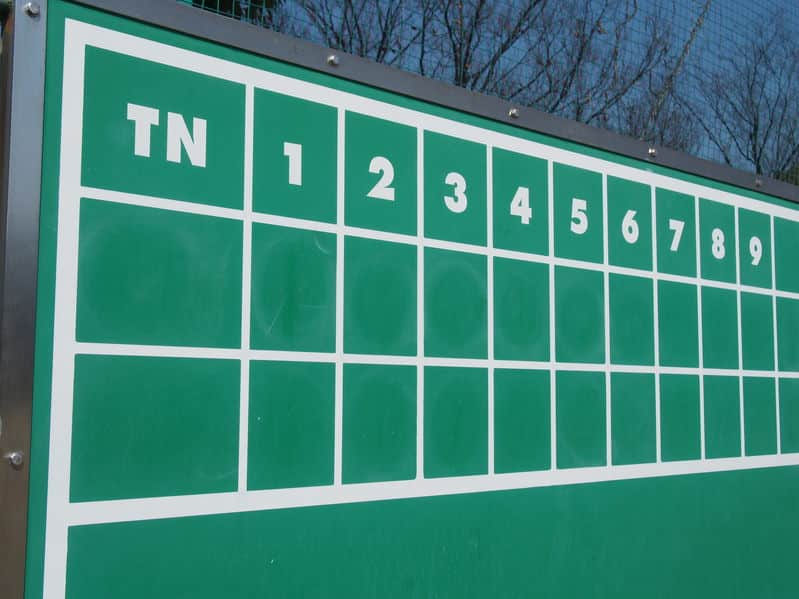 なぜ野球は9回まで?に関する雑学