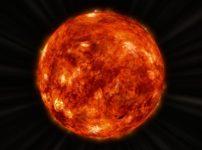 太陽が生まれたのは約50億年前という雑学