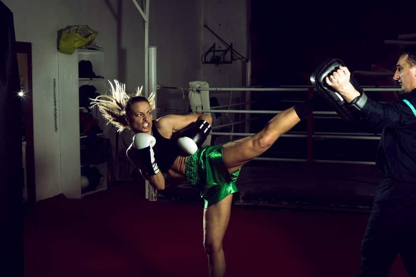 キックボクシングは日本発祥の格闘技というトリビア
