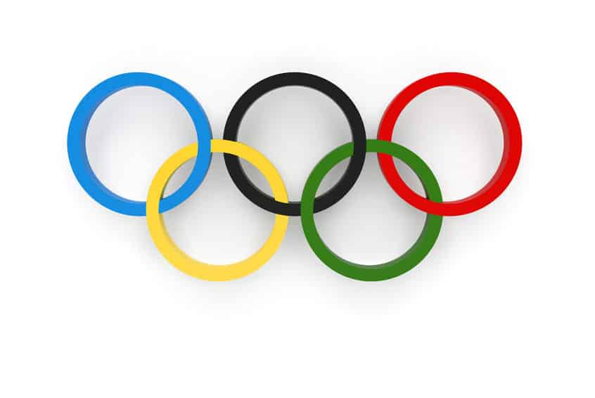 オリンピックにはスポーツ以外の種目もあったというトリビア
