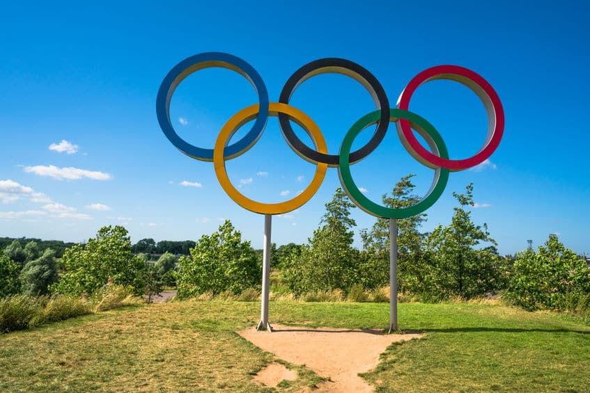 オリンピックが4年に1度開催される理由は?に関する雑学