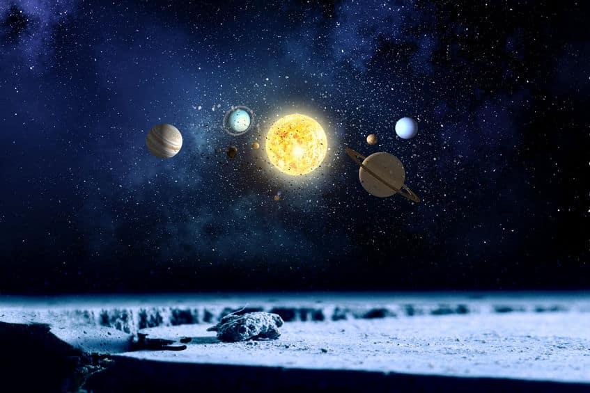 太陽系で一番「衛星」をもっているのは?に関する雑学
