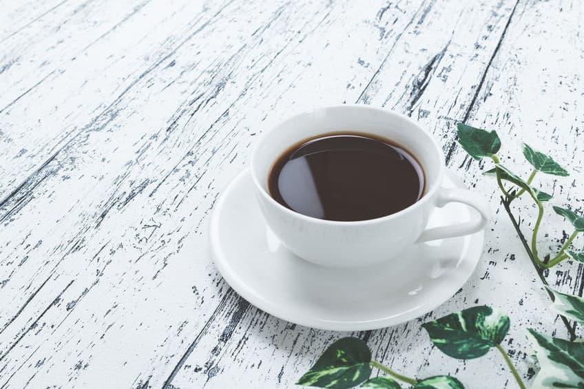 カフェインは心臓に良い?に関する雑学