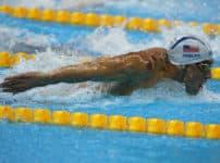 オリンピックでの獲得メダル数ランキング(個人)に関する雑学