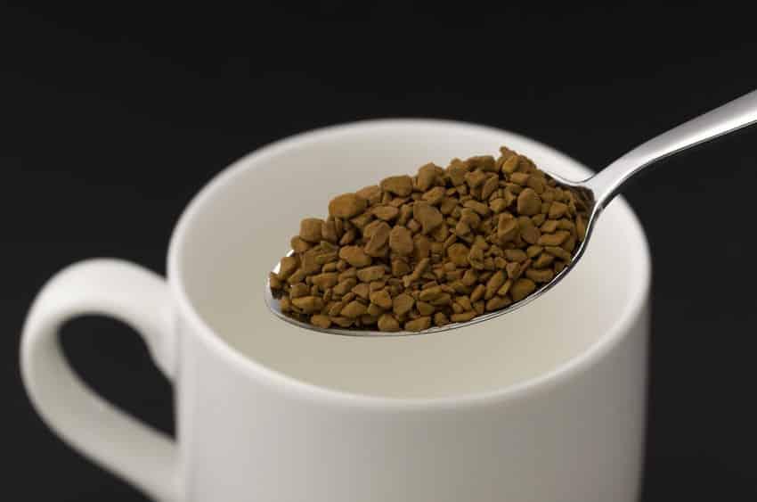 アメリカで初めてインスタントコーヒーを開発したのは日本人だったというトリビア