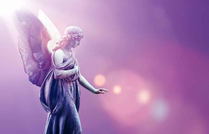 英語の人名である「マイケル」は聖書の天使が由来というトリビア