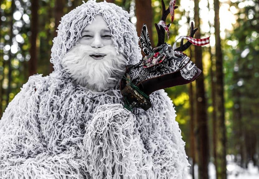 カナダで雪男を殺してはいけないというトリビアのまとめ