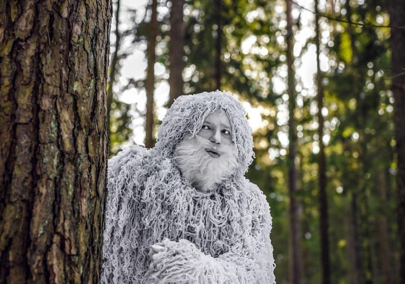 カナダでは雪男を殺してはいけないというトリビアの解説