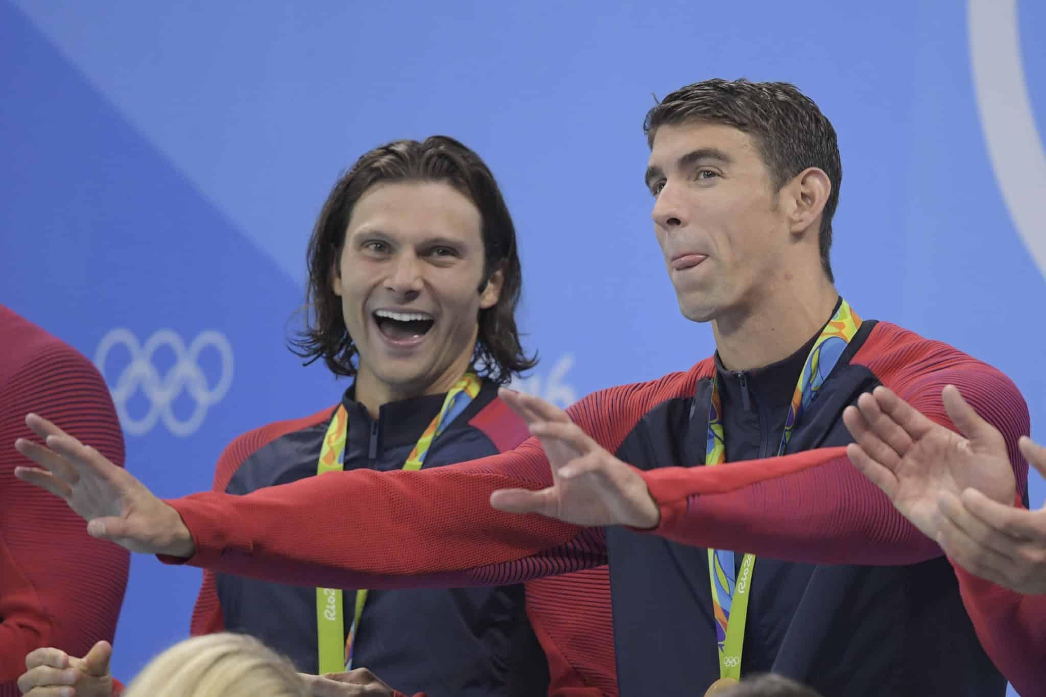 オリンピックで最も金メダルを獲得したのは?に関する雑学