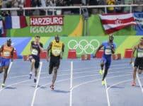 オリンピック第1回のトラック競技は右回りで行われたという雑学
