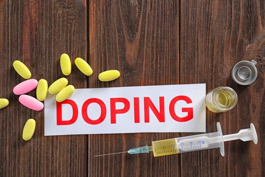 オリンピックのドーピング死者が初めて出たのは第17回大会という雑学