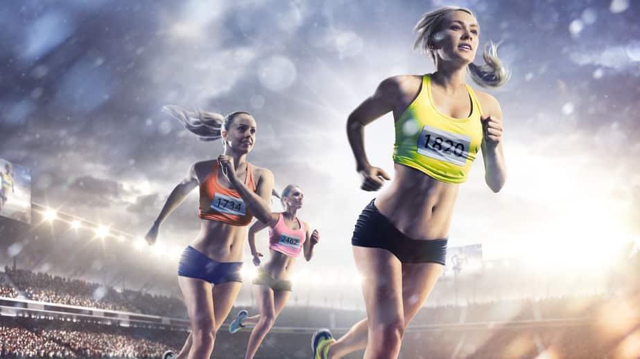 女子マラソンは1984年までオリンピックの正式種目に入っていなかったというトリビア