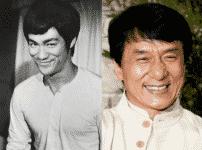 ジャッキー・チェンはブルース・リーの「燃えよドラゴン」に出演したことがあるという雑学