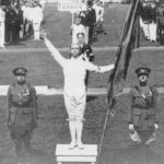 初の選手宣誓をしたビクトル・ボワンの恐ろしい才能に関する雑学