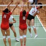 1964年東京オリンピックの女子バレーではさまざまな流行語が生まれたという雑学