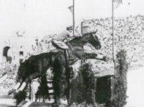 馬術金メダリストのバロン西と愛馬の悲しい最期に関する雑学