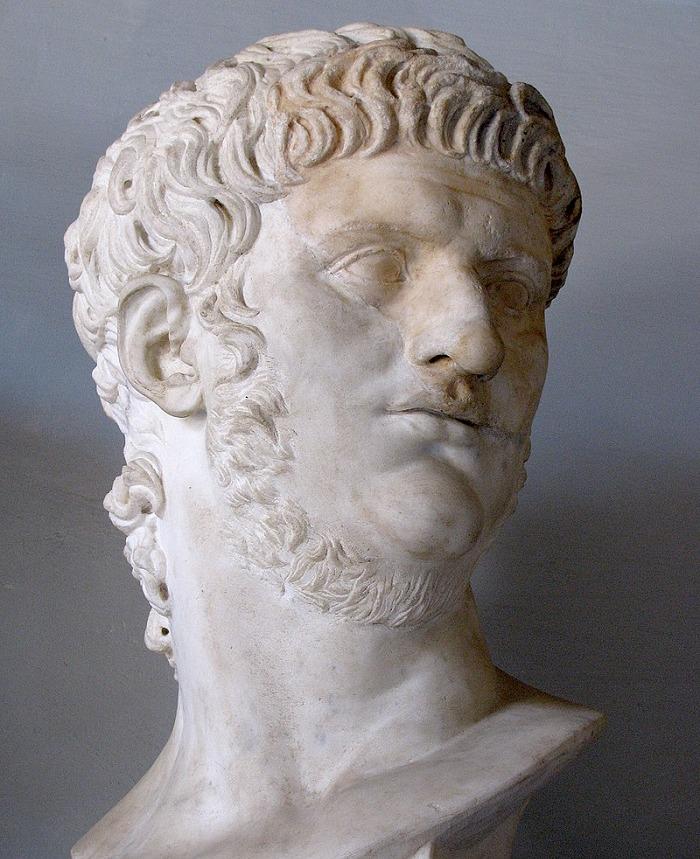 """不正しまくり!ローマ皇帝""""暴君ネロ""""は古代オリンピックに参加していたというトリビアまとめ"""