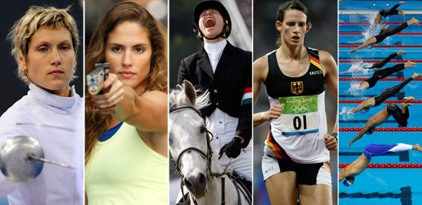 オリンピックの「マイナースポーツ」についてのトリビア