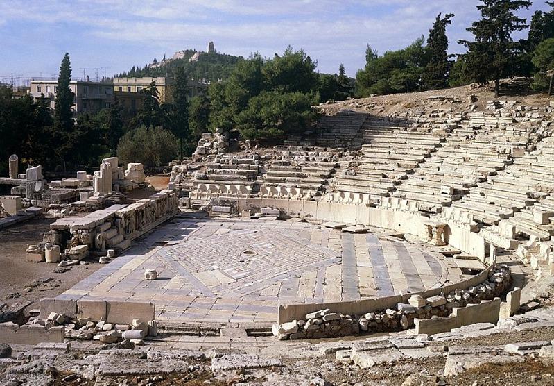 ネロの出場した古代オリンピックは記録から抹消されたというトリビア