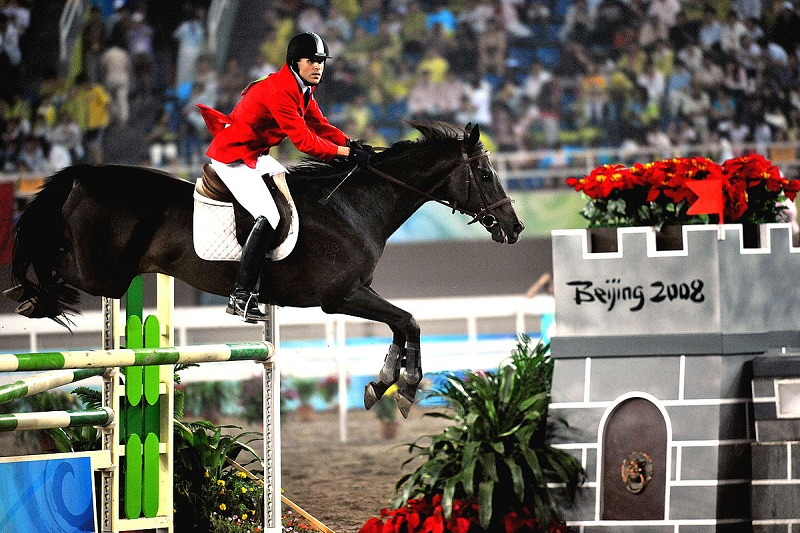 もう1つ、馬術競技だけ別の国で行われたオリンピックがあるというトリビア
