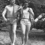 エミール・ザトペックと妻は、どちらも金メダリストで同じ誕生日という雑学