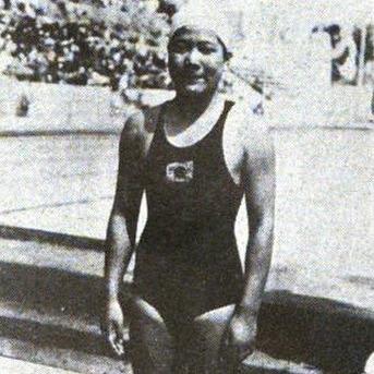 日本人初の女性金メダリストのメダルは空襲で焼失したというトリビア