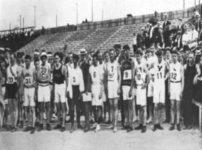 日本の五輪初参加の前に、2人のアイヌ民族がオリンピックに招待されていたという雑学