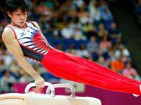 オリンピック第17回大会まで、体操競技は屋外で行われていたという雑学