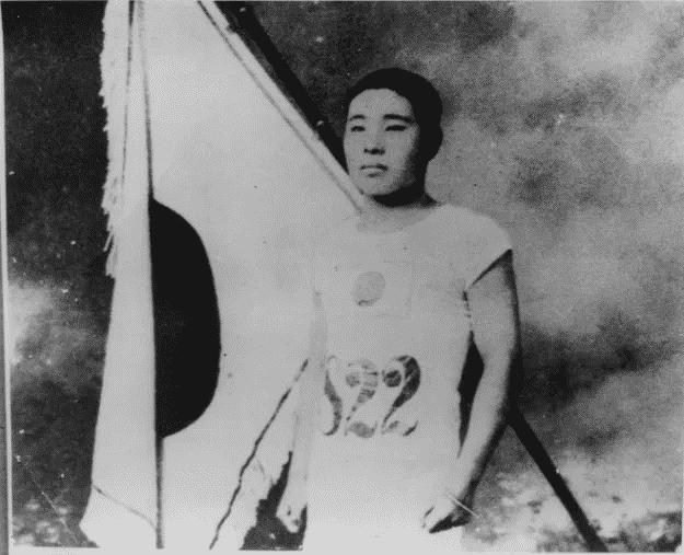 金栗四三は日本初のオリンピック選手についてのトリビア