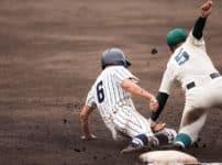高校野球ではインフィールドフライでサヨナラになった試合があるという雑学