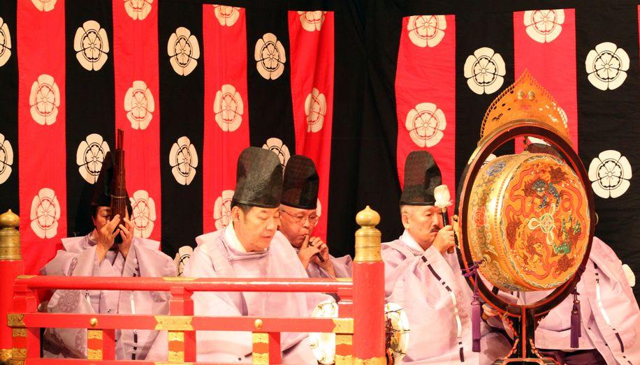 """日本も貢献していた!現代まで続く世界最古の合奏音楽は""""雅楽""""についての雑学まとめ"""