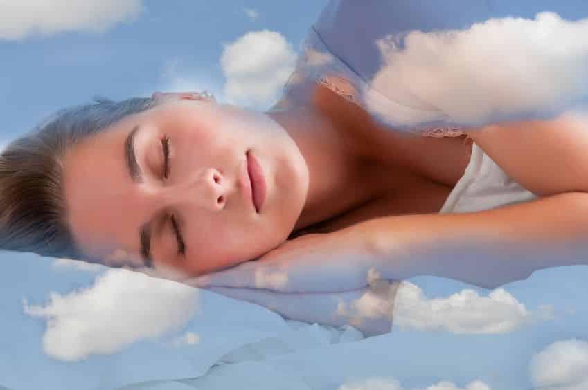 ノンレム睡眠でも夢を見るという雑学
