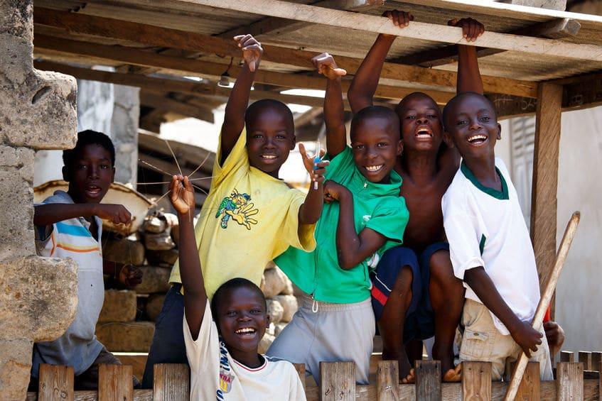 「ジャンボ」はスワヒリ語で「こんにちは」についてのトリビア