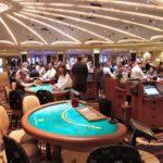 ラスベガスの「カジノ」には時計がないという雑学