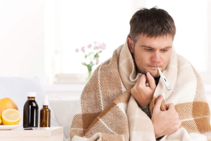 インフルエンザと風邪の症状の違いでポイントとなるのは3つというトリビア
