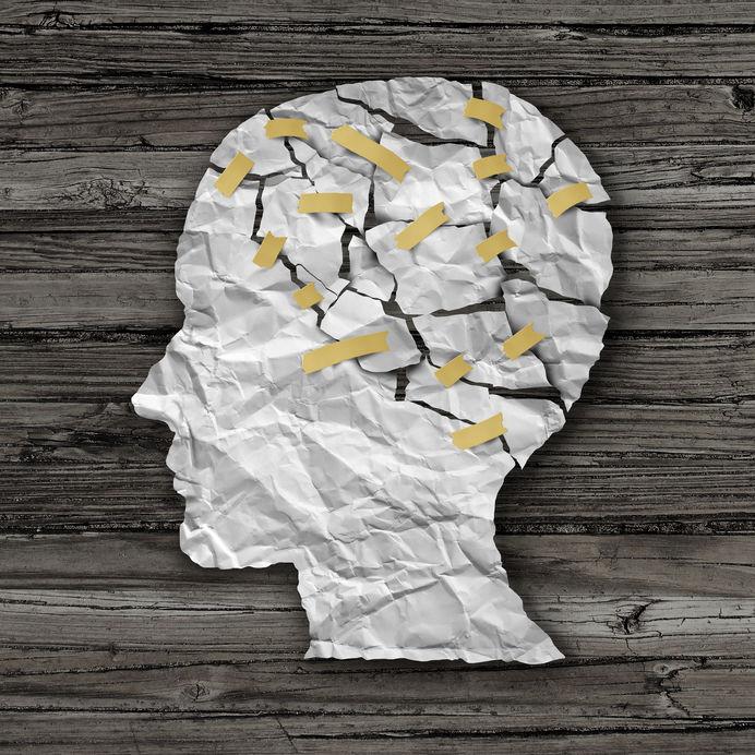 脳の神経細胞は一度ダメージを受けると、二度と新しくならないという雑学