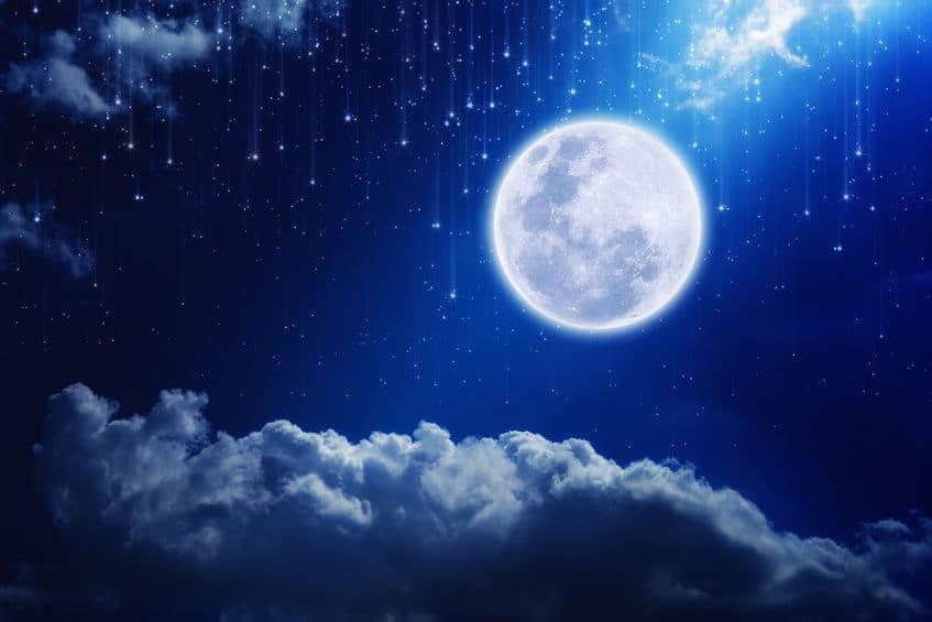 地球時間だと27日…!月の一日は約655時間もあるというトリビアまとめ