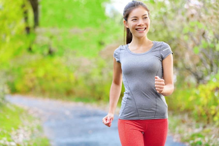 1日10分の軽い運動は脳の実行機能があがるというトリビア