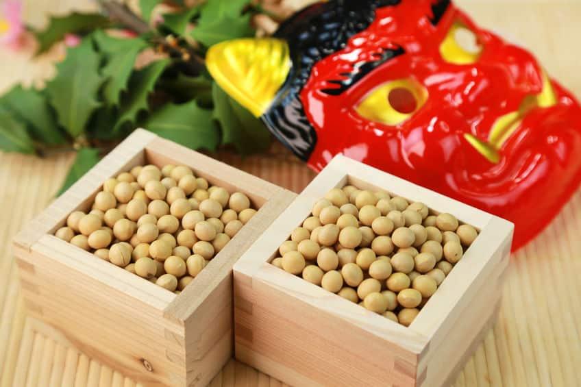 節分に豆をまかなくてもいい名字の人がいるという雑学