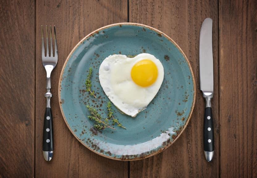 毎日食べて健康に!卵で善玉コレステロールの性能がアップする?という雑学まとめ