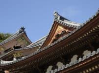 徳島県の正観寺には、お寺の中にお化け屋敷がある?に関する雑学