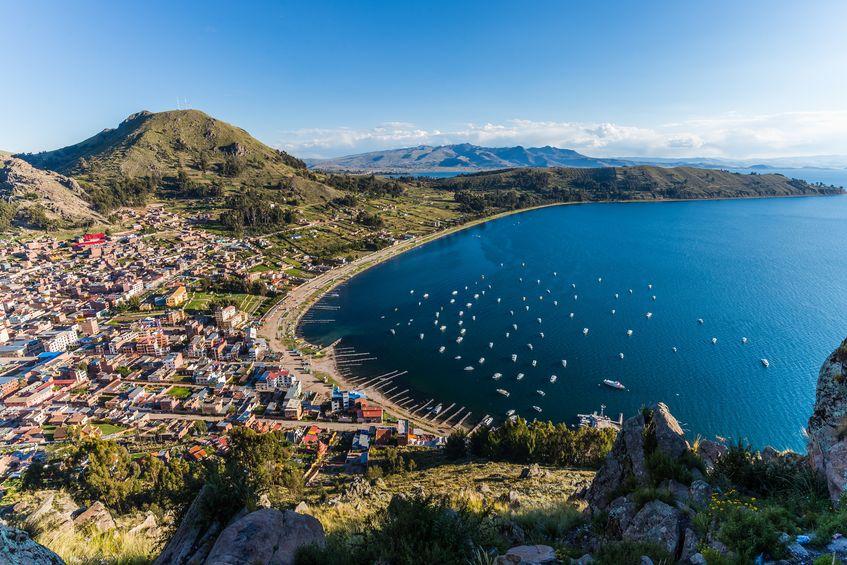 """南アメリカを縦断!世界で一番長い山脈は""""アンデス山脈""""についての雑学まとめ"""