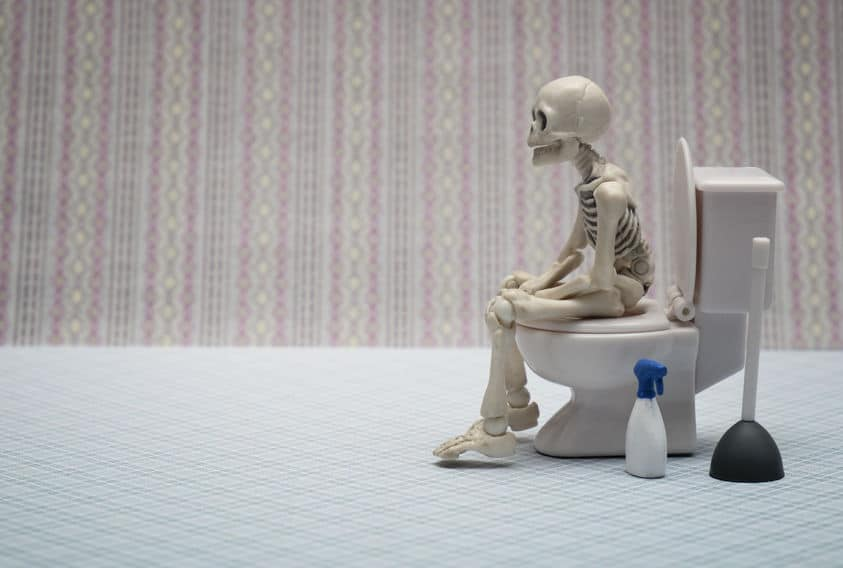 節電だけじゃない!トイレのふたがついているメリットについての雑学まとめ
