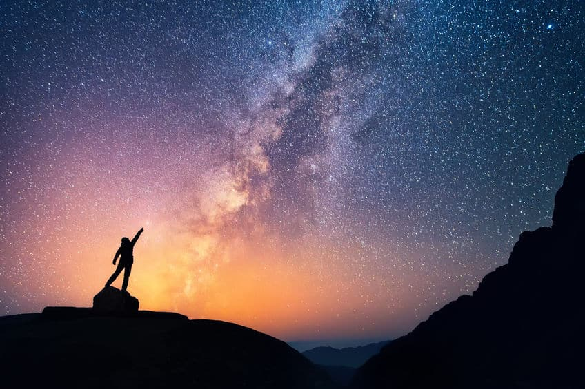 地球は「天の川銀河」所属?に関する雑学