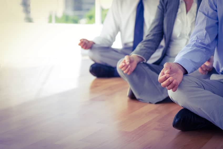 短時間の瞑想で頭が良くなる?1日10分のリフレッシュ!【マインドフルネス瞑想】についてのトリビアまとめ