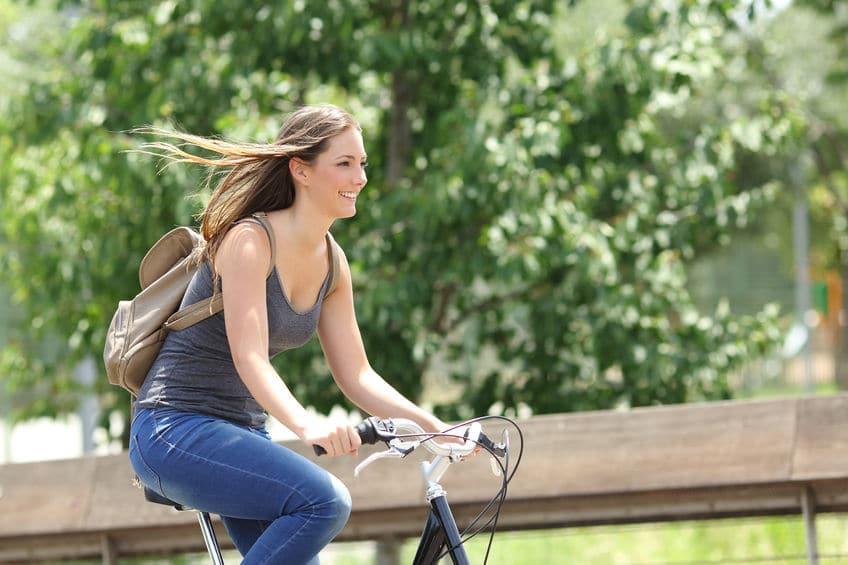 1週間に60分軽い運動をするとメンタルの悪化を予防できるというトリビア