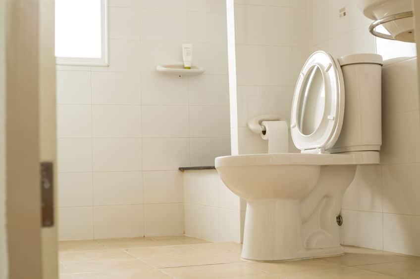 トイレにふたがついている意味についてのトリビア