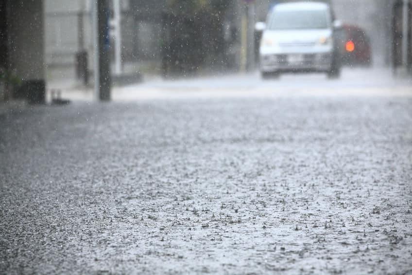 夕立とゲリラ豪雨は違うについてのトリビア