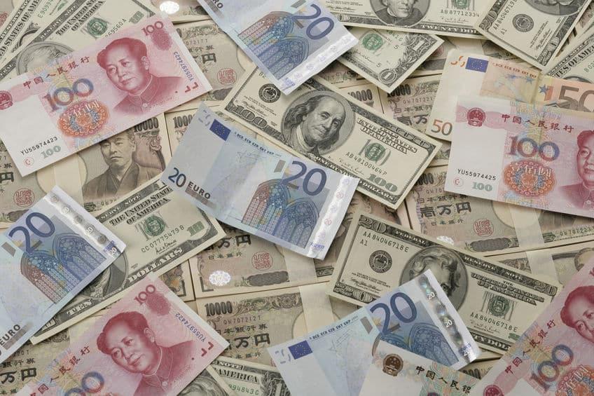 海外の紙幣にはボロボロなのが多い理由に関する雑学